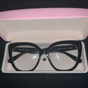 Brand new Kate Spade Glasses/ Sunglasses